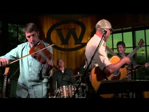 One Ton Pig Live Bluegrass At The Silver Dollar Bar, August 2015 Jackson Hole, Wyoming
