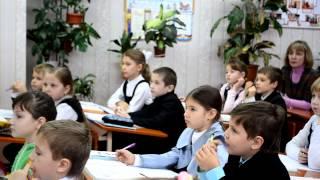 ЗА Відкритий урок укр мови частина 3
