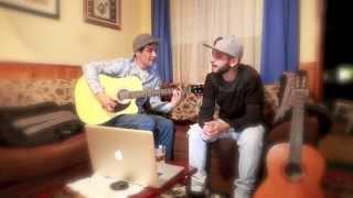 Una Noche Mas  Guitar Nicky Jam & Kevin Roldan