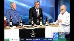Columbia Winery on FOX News in Seattle