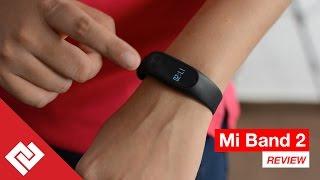 Xiaomi Mi Band 2: Best Budget Fitness Tracker?