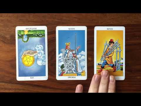 Daily Tarot Reading for 18 January 2018 | Gregory Scott Tarot
