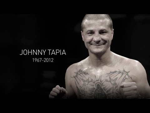 Showtime Boxing - Johnny Tapia Memorial - SHOWTIME Boxing