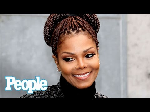 Janet Jackson Pregnant at 50: Exclusive Photo   People NOW   People