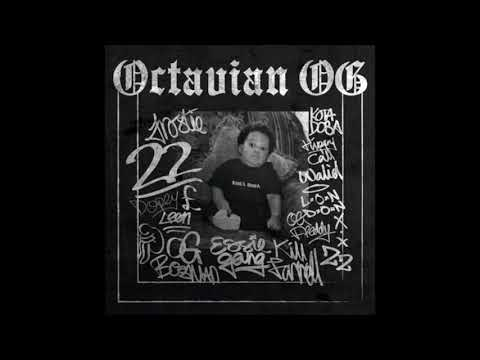 Octavian - Supreme Being
