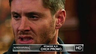 Supernatural 9x21 CHCH Promo - King of the Damned [HD]