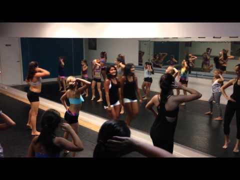 Say na say na Dance