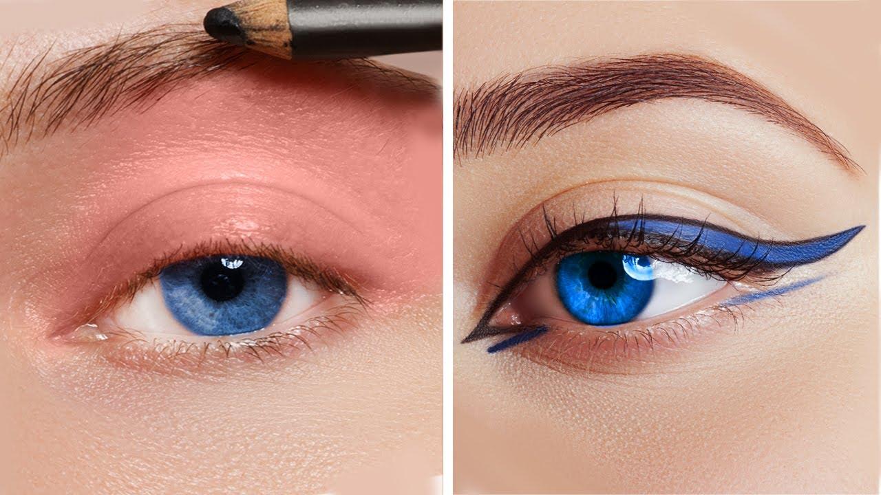 33 Viral Makeup Tricks You Should Try