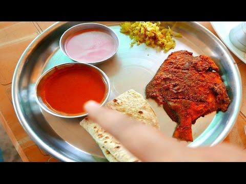 Best Fish Fry In Malvan : KonKan Diaries Day 4 : Part 2