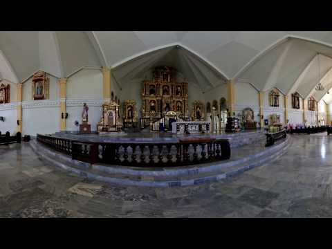 WATCH: Virtual Visita Iglesia
