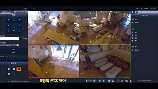 피쉬아이카메라 제품소개영상