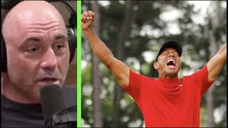 Baixar Joe Rogan on Tiger Woods Winning The Masters