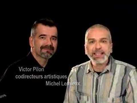 Lauréats Grand Prix Conseils de Arts de Montréal 2007