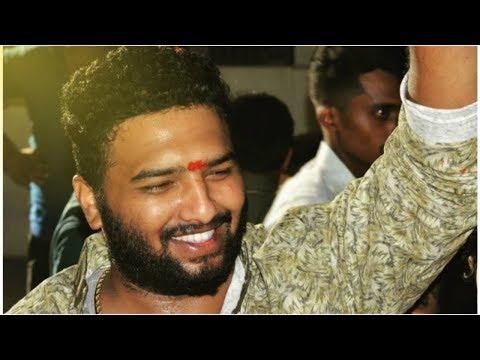 Akhil Pialwan Pachi Kunda Bonam Song Remix By Dj Shabbir | Folk Hyderabad Official