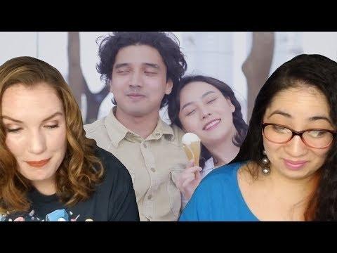 Cuộc Vui Cô Đơn - Lê Bảo Bình (MV OFFICIAL) #CVCD Reaction
