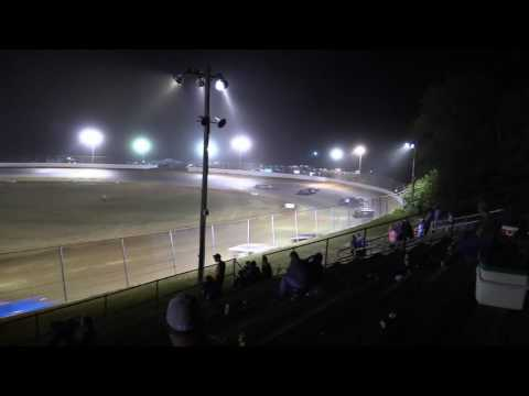 Twin Cities Raceway Park   6.10.17   Crate Late Models   Feature