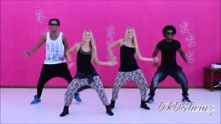 Repeat youtube video Zumba®Twinz & Drd   - Sonny Flame - Loca Pasion