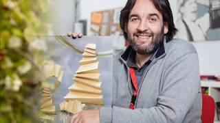 Entrevista de Luis González en Voces de A Coruña - Radio Voz