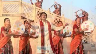 Banade Ghar Mera - Davinder Sony - Navratri Special Bhajans - Mata Bhajans - Mata Sherawali Bhetein