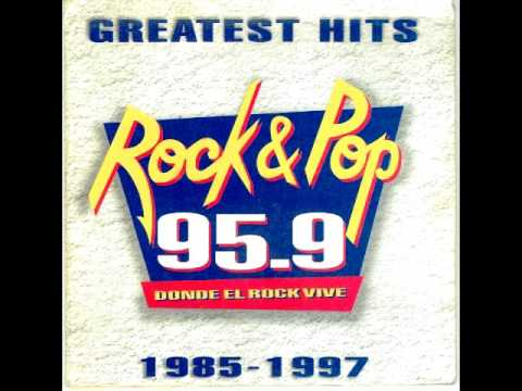 FM Rock & Pop - Greatest Hits  1985 - 1997