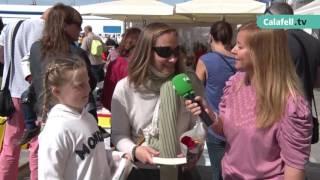 Calafell celebra Sant Jordi