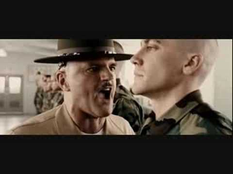 Jarhead opening scene from YouTube · Duration:  2 minutes 9 seconds