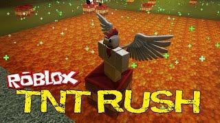 ROBLOX - TNT Rush: WINNER [Xbox One Edition]