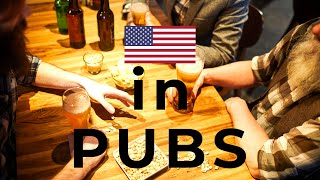 The lowdown on English Pubs  Americans in England