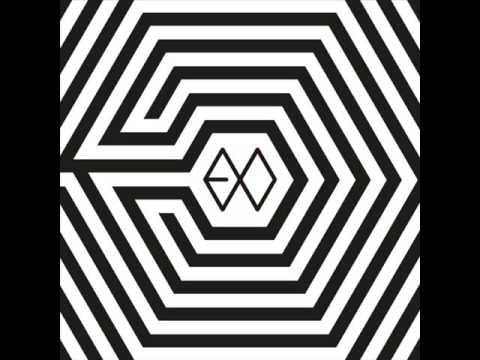 EXO-M -  [Mini Album - Overdose]