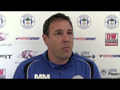 PREVIEW: Malky Mackay on Gary Caldwell and trip to Norwich City