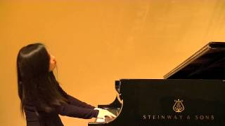 John Legend - All of Me (Artistic Piano Interpretation by Sunny Choi)