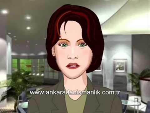 Work Permit In Turkey.wmv 0 312 222 27 27