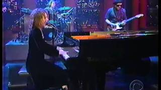 Tori Amos   Bliss letterman 1999 HQ