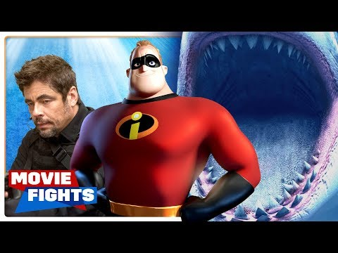 What Will Be the Best Movie of Summer 2018? MOVIE FIGHTS