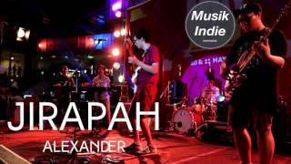 Jirapah - Alexander