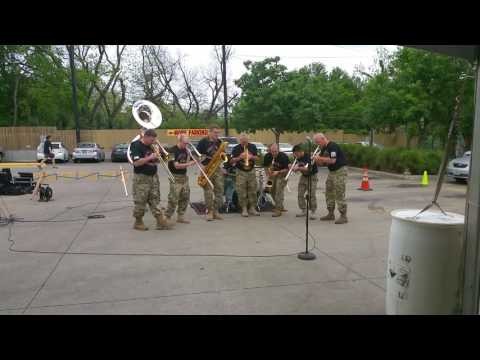 Biohazard Brass Band - Buyo