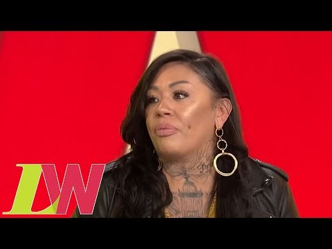 Sugababe Mutya Buena Dishes on Her Celebs Go Dating Experience | Loose Women