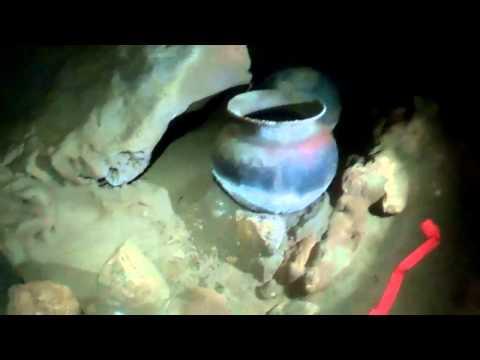 ATM Cave (Actun Tunichil Muknal) in Belize