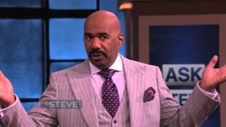 Ask Steve - Your Head Went Through The Hole!