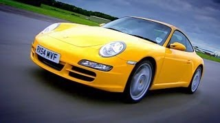Porsche 911 Carrera S | Top Gear