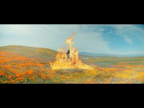 Kayzo - Up In Flames Feat. Alex Gaskarth Of All Time Low (Official Video) [Ultra Music]