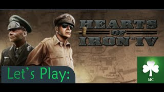 Hearts of Iron IV German strategy Guide