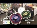 Beyblade Unboxing  Beyblade Metal Fight 4D