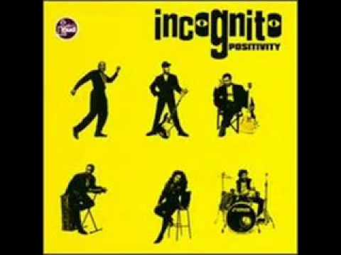 Incognito - Deep Waters.
