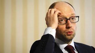 Яценюк опозорился на весь МИР заявив, что СССР напал на Германию и Украину!