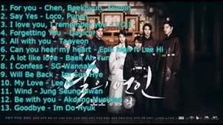 OST Nhạc Phim Người Tình Ánh trăng - Moon Love
