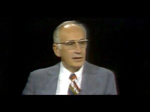 Friedrich von Hayek and Armen Alchian Part I (U1008) - Full Video