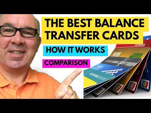 Best 0 Balance Transfer Credit Cards UK - How It Works & Zero Interest Explained