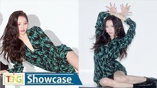 SUNMI(선미) 'Gashina'(가시나) Showcase Stage (쇼케이스, 원더걸스, Wonder Girls)