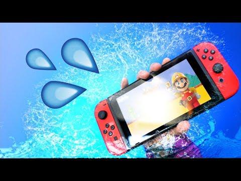 Nintendo Switch Leaks!